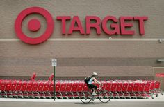 """I got Target!: """"You're more Target. You like things with a slightly cooler, hipper image."""" Are You More Target Or Walmart?"""
