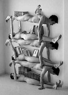 Libreria (idee per costruirne una)