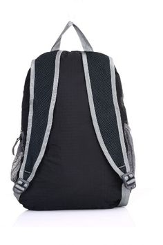 Amazon.com: Outlander Packable Handy Lightweight Travel Backpack Daypack-Black: Sports & Outdoors