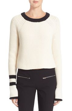 rag & bone 'Greer' Sweater available at #Nordstrom