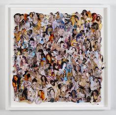 Ryan McGinley, Whirling Swirl 1, 2011. Courtesy of Team Gallery, New York