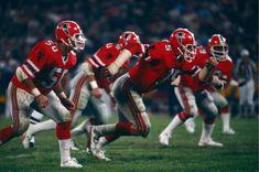 Falcons Football, Football Helmets, Football Video Games, Nfl Uniforms, Julio Jones, Nfl Detroit Lions, Nfl History, Football Stuff, Football Pictures