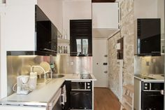 Cosy Apartment in Rue des Rosiers - Apartments for Rent in Paris, Île-de-France, France