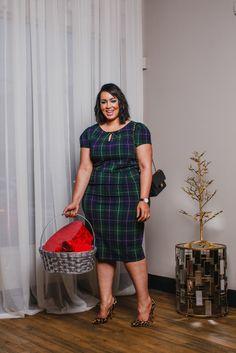 b81f879ec8b 2015 Holiday Lookbook. Christmas Party OutfitsHoliday Party OutfitOffice  Holiday PartyFashion 101Curvy FashionPlus Size ...