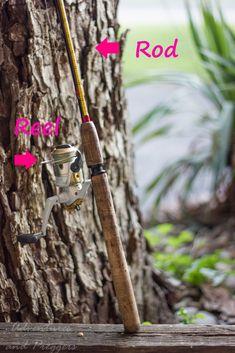 Fishing Guide- Girls Guide to Fishing/ Adventures and Preggers Usa Fishing, Fishing Rod, Fishing Guide, Rod And Reel, Girl Guides, Adventure, Girls, Bass, Life