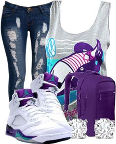 """""""Just One Touch and I Erupt Like A Volcano"""" by nenedopesauce ❤ liked on Polyvore"""