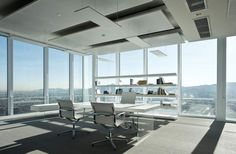 View the full picture gallery of Lago At Work Torino Per L'Innovazione Intesa Sanpaolo Modern Office Design, Office Interior Design, Office Interiors, Business Office Decor, City Office, Billionaire Homes, Restaurant Hotel, Office Background, Home Pictures