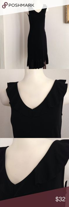 Little black dress Cute, wrinkle free , easy to pack appropriate for all occasions! black dress Dresses