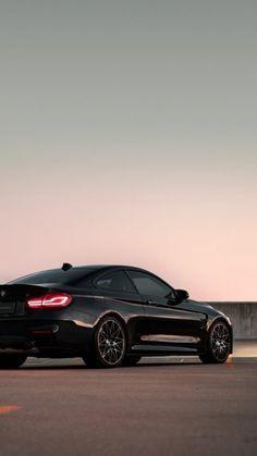 ♕ Black is Class! Luxury Car Brands, Top Luxury Cars, Super Sport Cars, Super Cars, Car Throttle, Bmw Wallpapers, Bmw 6 Series, Bmw M4, Lamborghini Gallardo