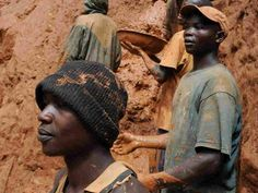 Congo miners - Google Search