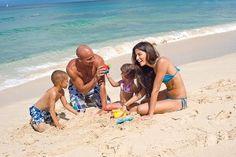вопрос 4. Семейный отдых на море