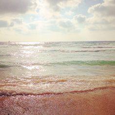 Happy Day #62 – Beach Shock