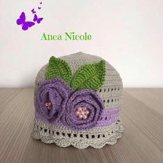 Untitled Crochet Hats, Instagram Posts, Crocheted Hats