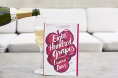 As part of the Winc Book Club's July feature, we sat down with Eight Hundred Grapes author Laura Dave for an exclusive interview on everything ...