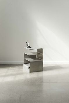 Side table prototype #Norway