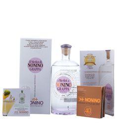 Nicht nur optisch kommt der Grappa Nonino auffallend frisch daher - auch geschmacklich spielen die Nonino-Destillate in der obersten Liga. Was es mit den feinen Tresterbränden aus dem Triaul noch auf sich hat, erfahrt ihr hier.