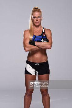 Sind UFC Kämpfer sexy
