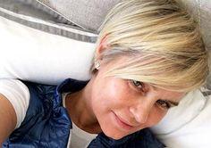 Yolanda Foster Gets a Fresh Start with a New Short Haircut