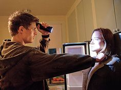 "People Magazine ""The Host: Take a First Look at Stephenie Meyer's New Sci-Fi Movie"""