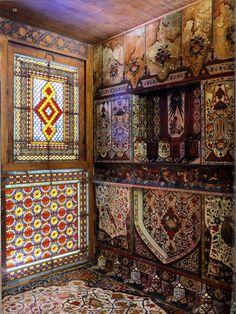 Islamic Interior Design HistoryIslamic