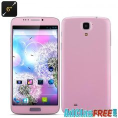 Smartphone Pink Color Octa Core Android - US Classified Ads | Post Free Ads Online, Free Adversiting