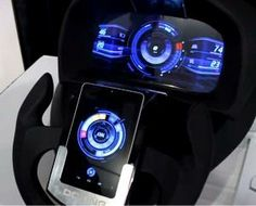Slideshow: In Search of the Ideal User Interface in Cars | EE Times