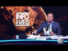 Alex Jones : North Korea Could Go Nuclear Against Japan & South Korea