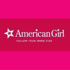 american girl logo - Google Search
