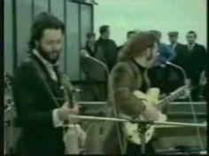 """John Lennon/Paul McCartney - """"Now & Then"""" (I Miss You)"""