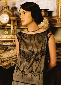 Lady Mary Crawly.  What does her future look like?  Downton  Abbey, Season 5