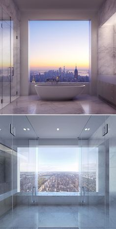 432 Park Avenue by Rafael Viñoly Architects in New York, United States
