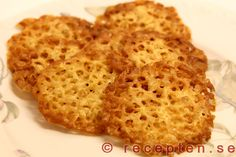 Simple recipe for oat biscuit Baking Recipes, Cookie Recipes, Dessert Recipes, Desserts, Grandma Cookies, Biscuit Cookies, Cooking With Kids, Sweet Recipes, Biscuits