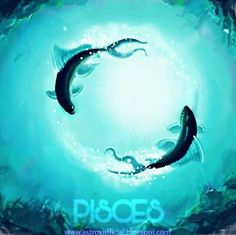 "Know some traits of the last or, 12th astrological sign in the zodiac belt, ""Pisces"" here -:"