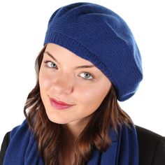 The Cashmere Beret