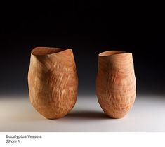 Liam Flynn wood artist