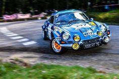 Alpine Renault A110 from RACERLINK