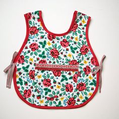 shopEmy - Lilla Dalom barnförkläde