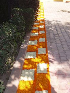 Decor by The Wedding Design Company Indian Wedding, Colourful. #Pinned by Devika Narain