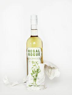 Regal Rogue Bianco.