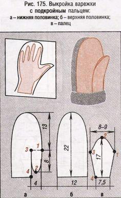 свой цитатник или сообщество! http://knitly.com/12435. Как сшить варежки из фетра.смотреть тут. пошив варежек.