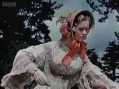 Men Women and Clothes - How Fashions Come and Go - Part One / Doris Langley Moore, BBC Series