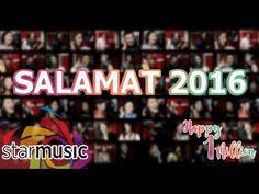 Salamat 2016 - Starmusic All-Stars Child Actresses, Child Actors, Pop Musicians, Half Filipino, Born Again Christian, Daniel Johns, Enrique Gil, Daniel Padilla, Star Magic