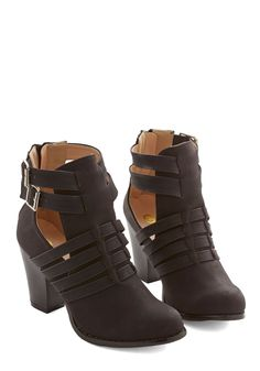 Day-to-Night Delight Bootie