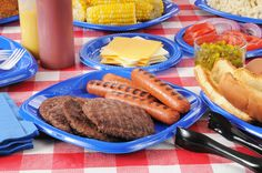 Ever wonder what summer cookout food best represents you? Take our quiz to find out!