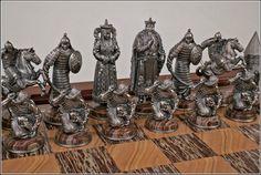 Никита и Егор Зигурда. Армия Золотой Орды