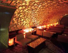 night club in Paris.