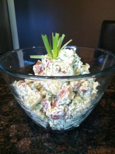 Potato Salad is a summertime staple because it is a versatile, easy to make and delicious side dish. I have at least 5 different versions that I prepare depending on the meal or event it will be a…