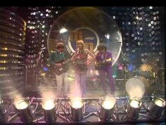 Music Masters: Tambourines - High Under The Moon - YouTube
