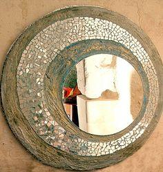 Mirror Linea Naturale