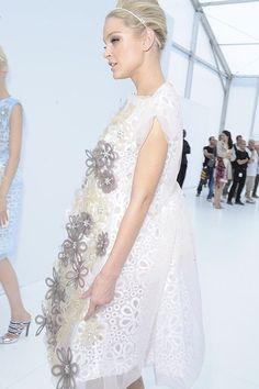 Louis Vuitton   2012 Spring   Paris Fashion Week